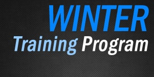Winter Soccer Training Program