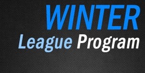 Winter Soccer League Program
