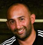 Coach Alvaro