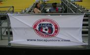Soccer Fans Zone