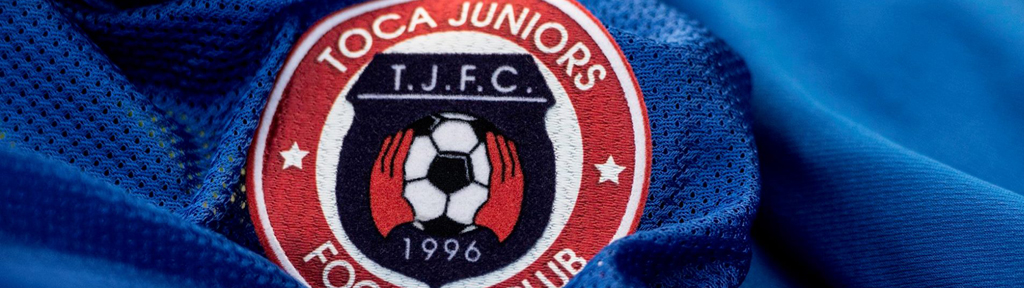Toca Juniors Football Club